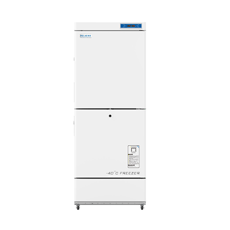 2℃~8℃/-10℃~-40℃ Combined Refrigerator and Freezer  YCD-FL300