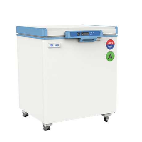 2℃~8℃ Ice Lined Refrigerator Medical Refrigerator YC-150EW