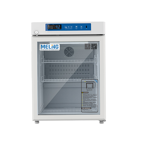 2℃~8℃ Medical / Lab Refrigerator YC-75L