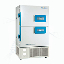 -86℃ double door freezer DW-HL508 was awarded as innovative and high technology model